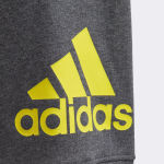 adidas Essentials Logo Pants Jr