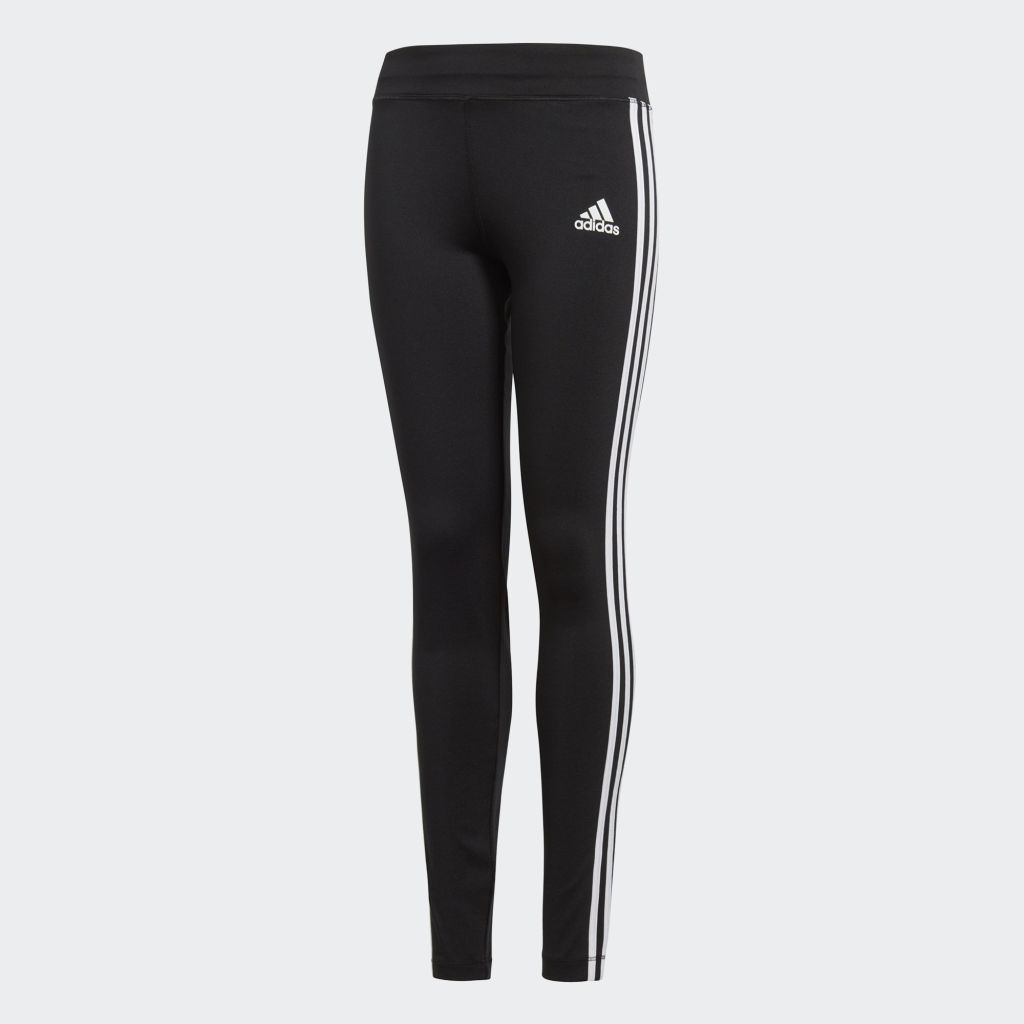 adidas Gear Up 3 Stripes Tight Jr