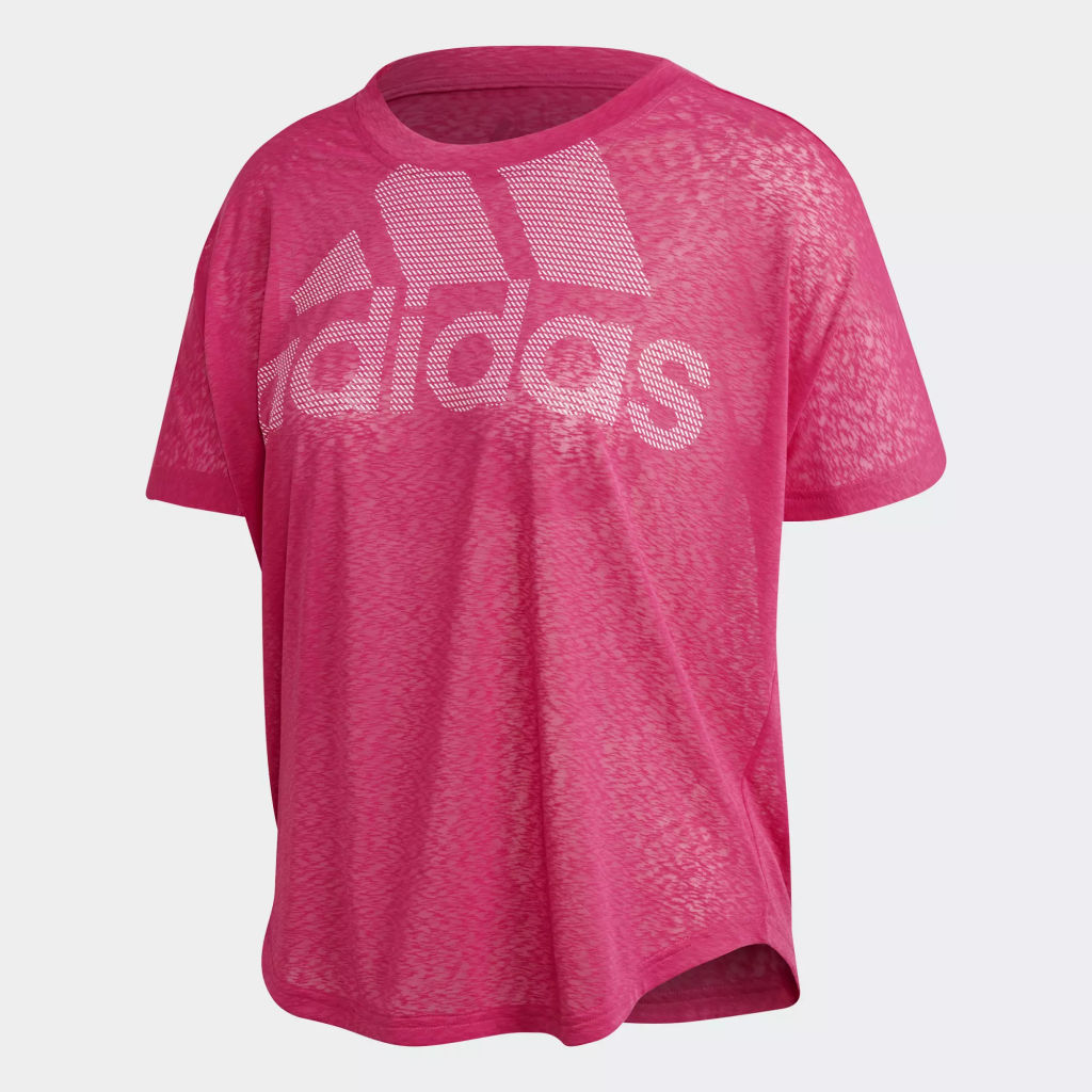 adidas Magic Logo tee W