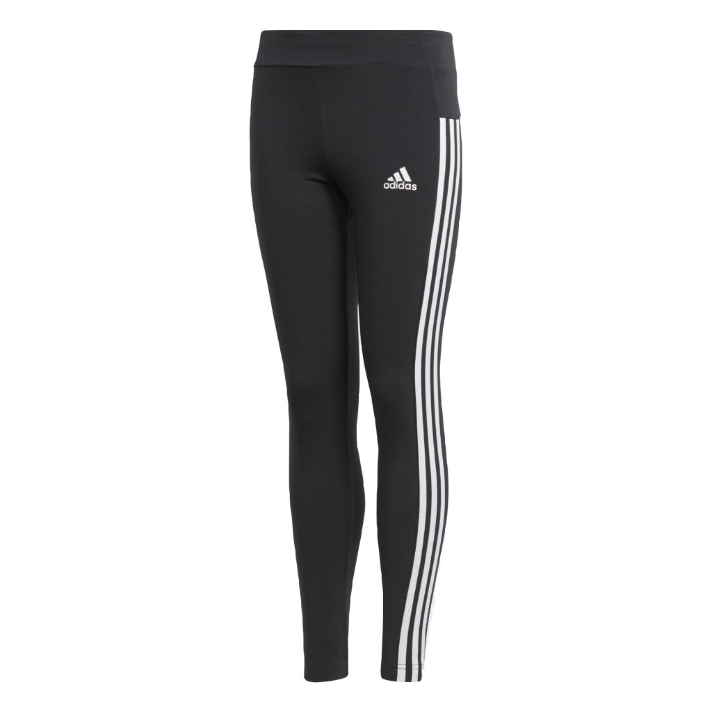 adidas YG 3Stripe Tight Jr