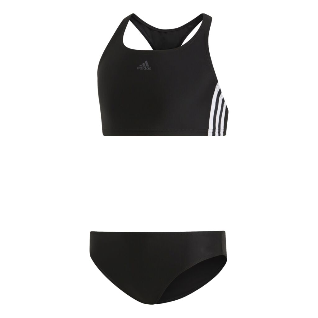 adidas 3 Stripes Bikini JR