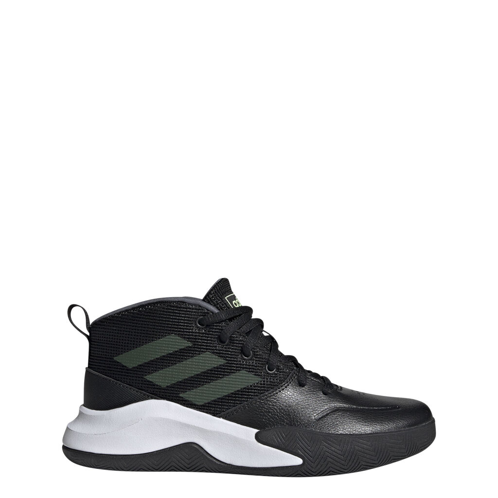 adidas adidas Own The Game Wide Jr