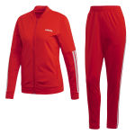 adidas Back2basics 3stripes Tracksuit W