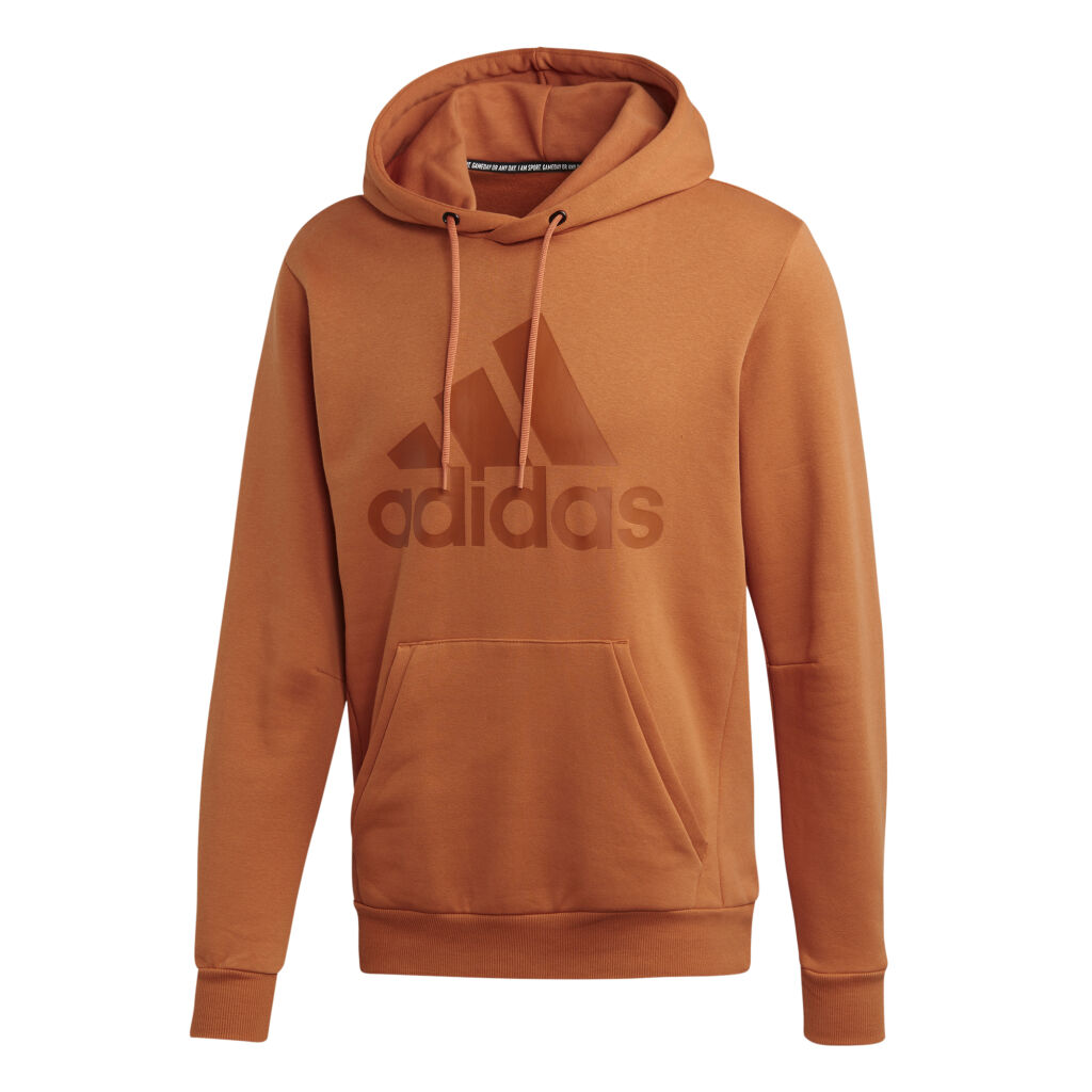 adidas MH BOS Pull Over Hoodie