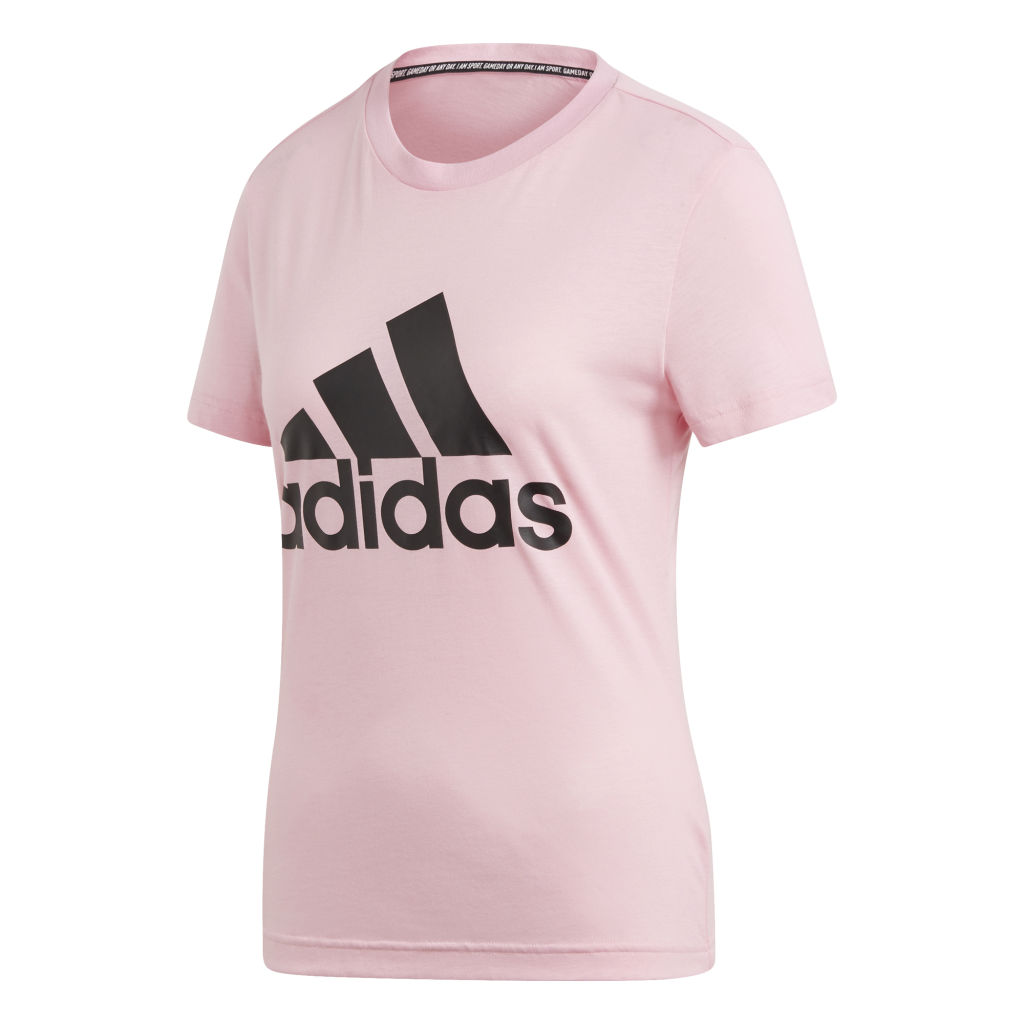 adidas Must Have Badge Of Sport Tee W