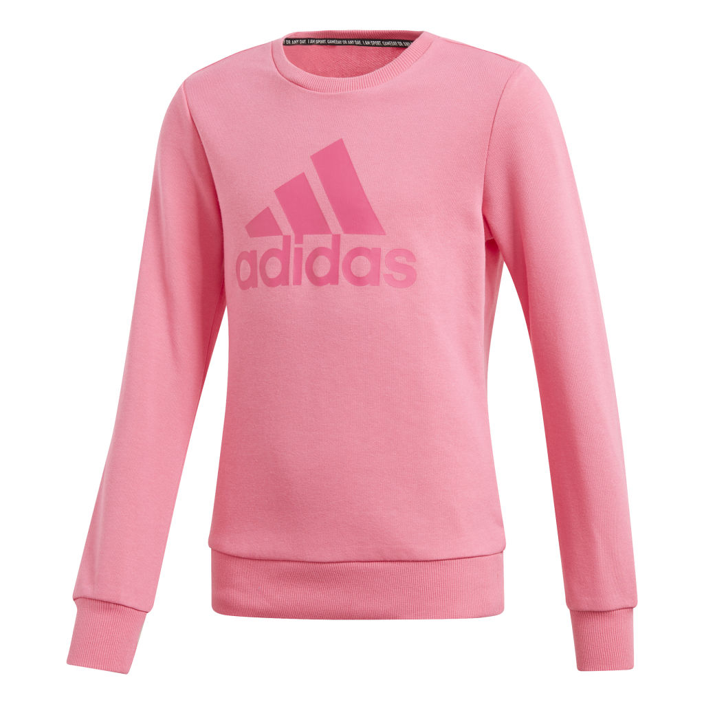 adidas Must Have BOS Crew Sweat JR