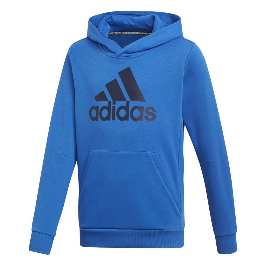 adidas Must Haves Badge of Sport Pullover JR