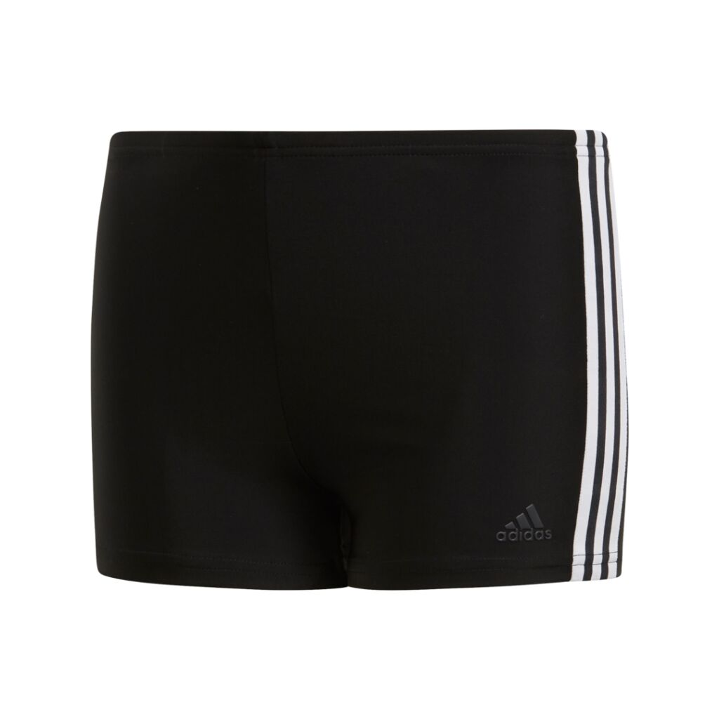 adidas Fit 3-stripes Swim Boxers Jr