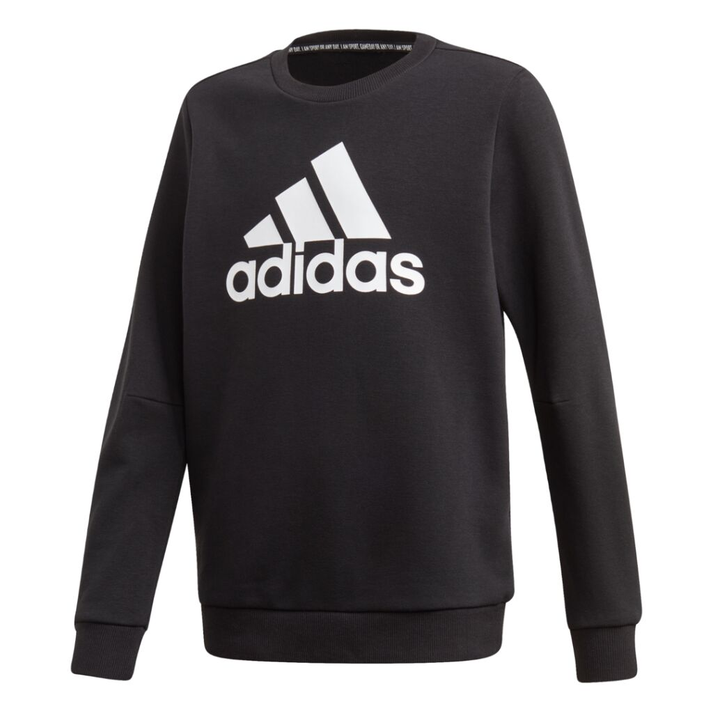adidas Must Haves Crew Jr