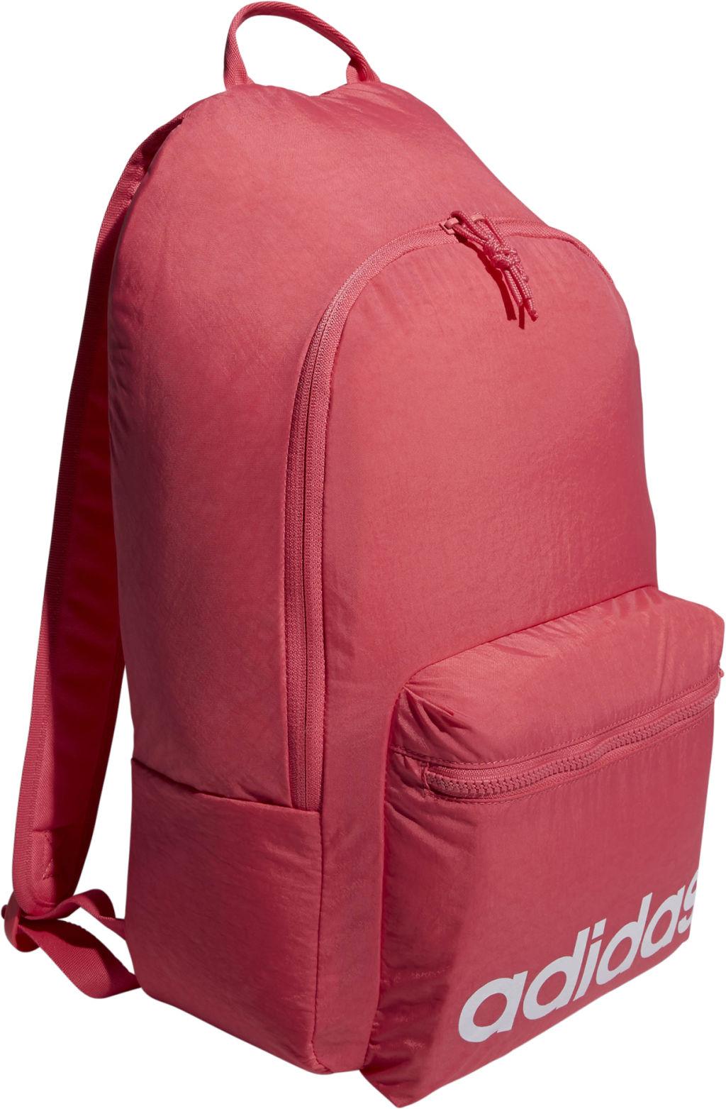 Adidas BP Daily reppu Pinkki 48074d8223