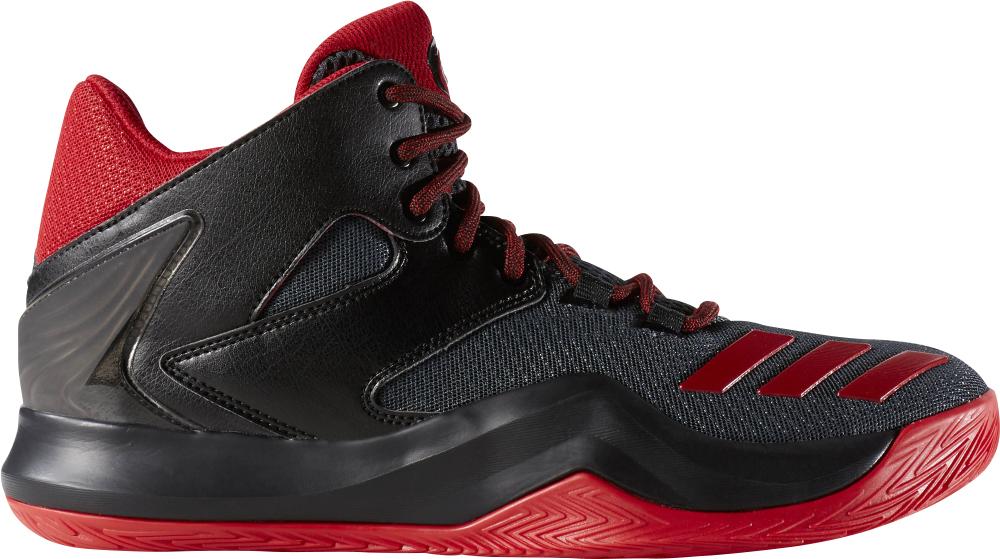 hot sales b86f5 524df ... promo code for adidas d rose 773 v mid miesten koripallokengät musta  02bb3 f752e