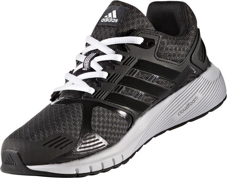 Adidas Duramo 8 naisten juoksukengät Musta 1539ea366e