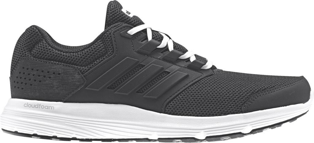 Adidas Galaxy 4 naisten juoksukengät Musta 4175089ac8