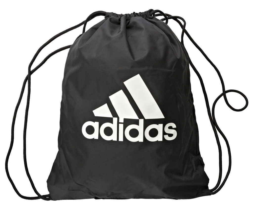 Adidas Performance Logo GB jumppapussi Musta 4fc19d6cc1