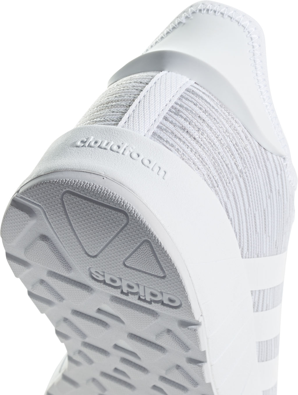 Adidas Questar X BYD naisten tennarit Valkoinen a6b5b0fdd6