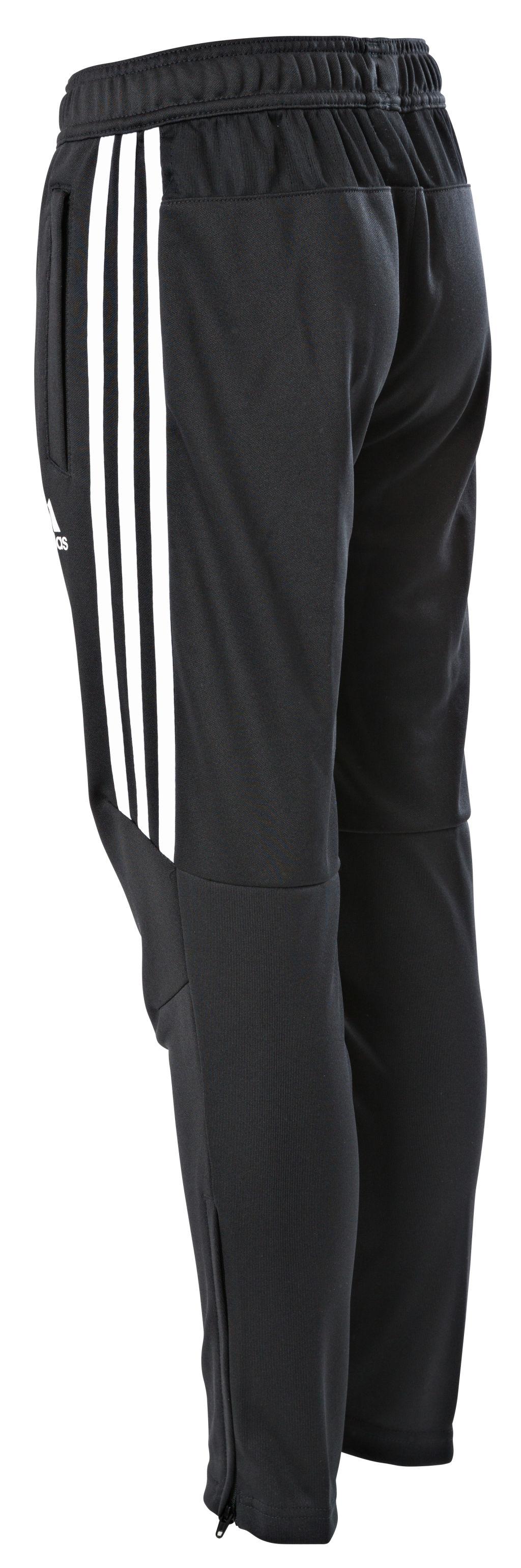 Adidas Tiro17 Trg lasten treenihousut Musta a795243e8f