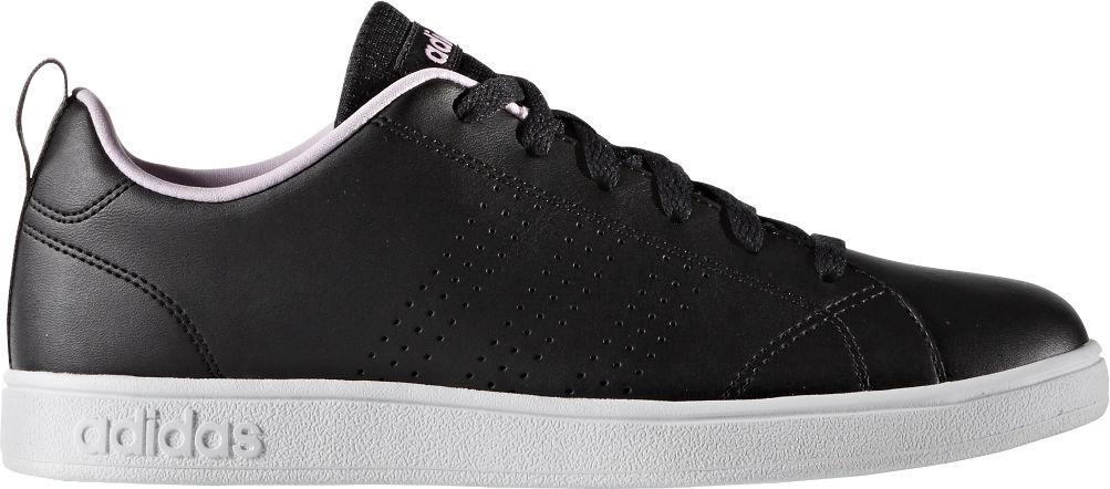Adidas VS Advantage Clean naisten tennarit Musta cd6621d65b