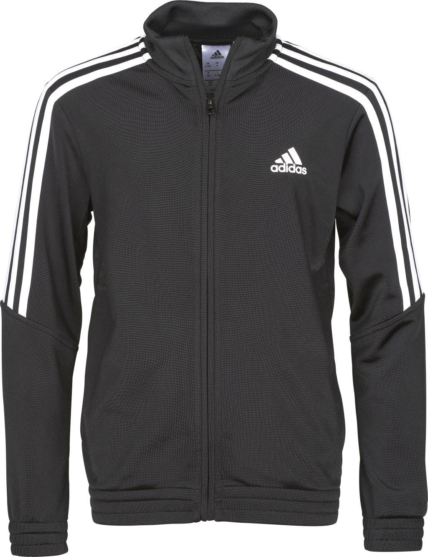 Adidas adidas YB Tiro Tracksuit Musta 7208bc3abd