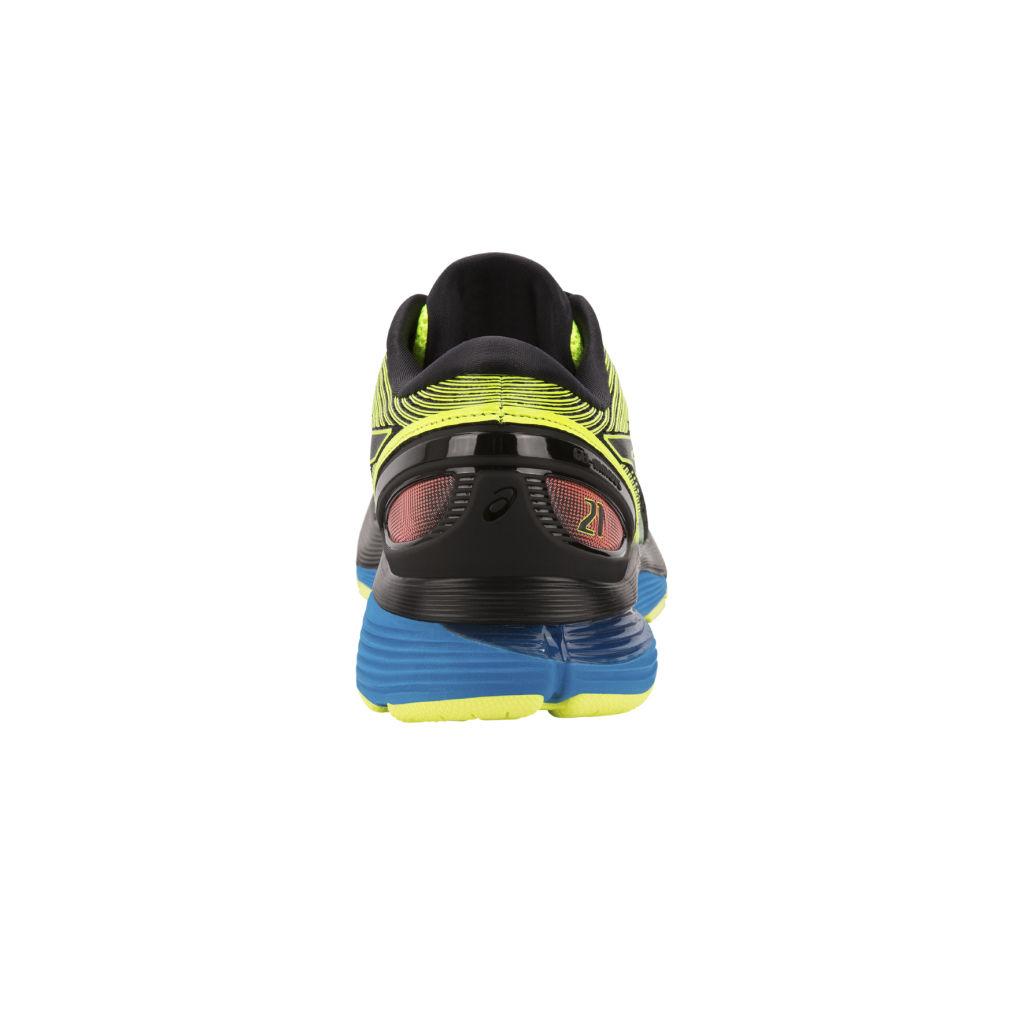 6e16d7e3a8253 Asics Gel Nimbus 21 SP - Miesten juoksukengät - Intersport
