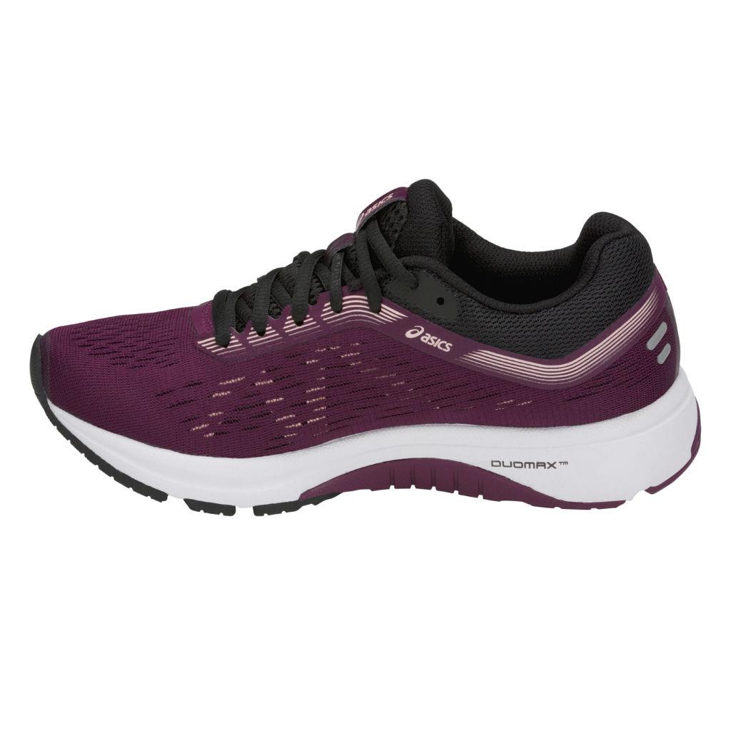 Asics Gt-1000 7 naisten juoksukengät Musta 815f6d13d1