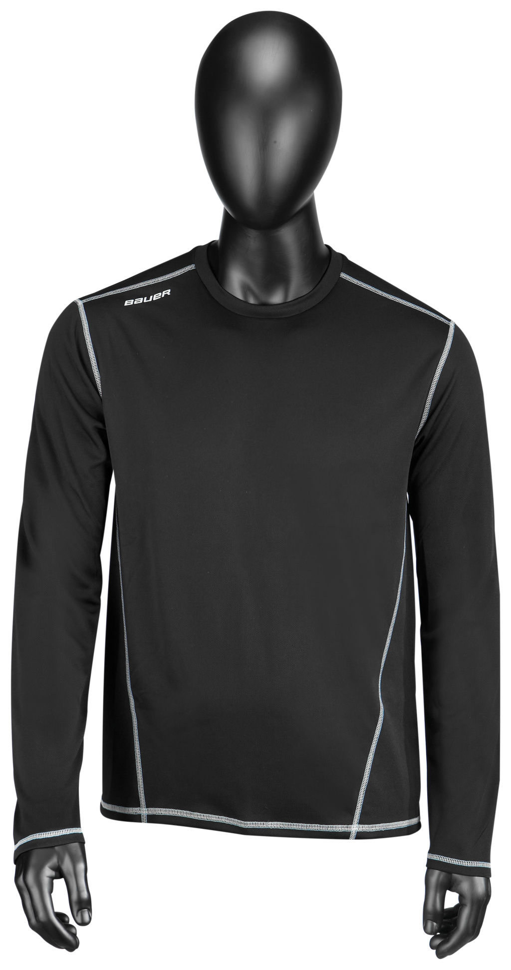Bauer Basics LS Base Layer Aluspaita SR