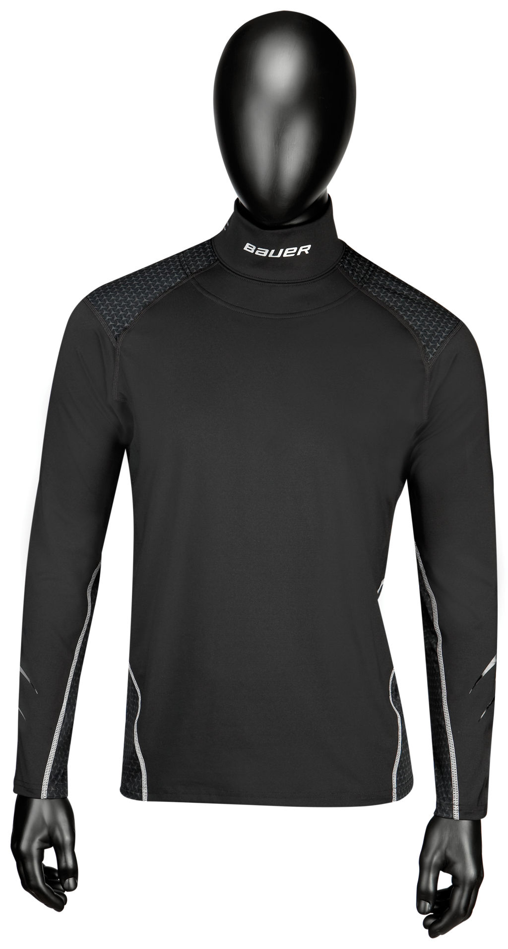 Bauer Premium Neck LS Jr