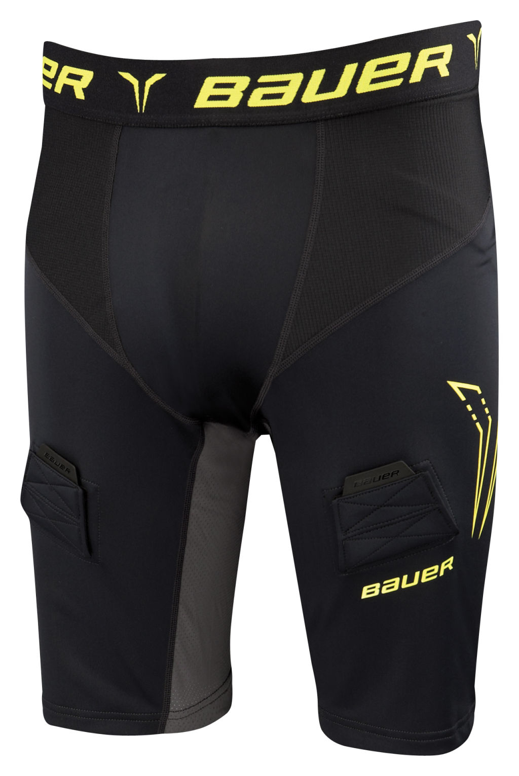 Bauer Premium Compression Jock Jr