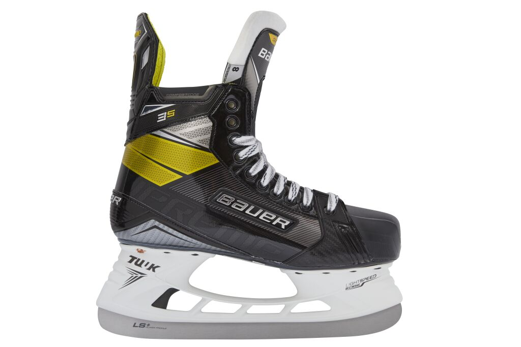 Bauer Supreme 3S Int Fit1 luistimet