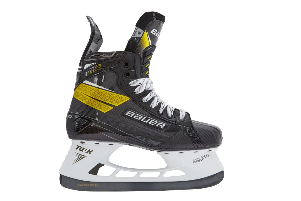 Bauer Supreme Ultrasonic Int Fit1 luistimet