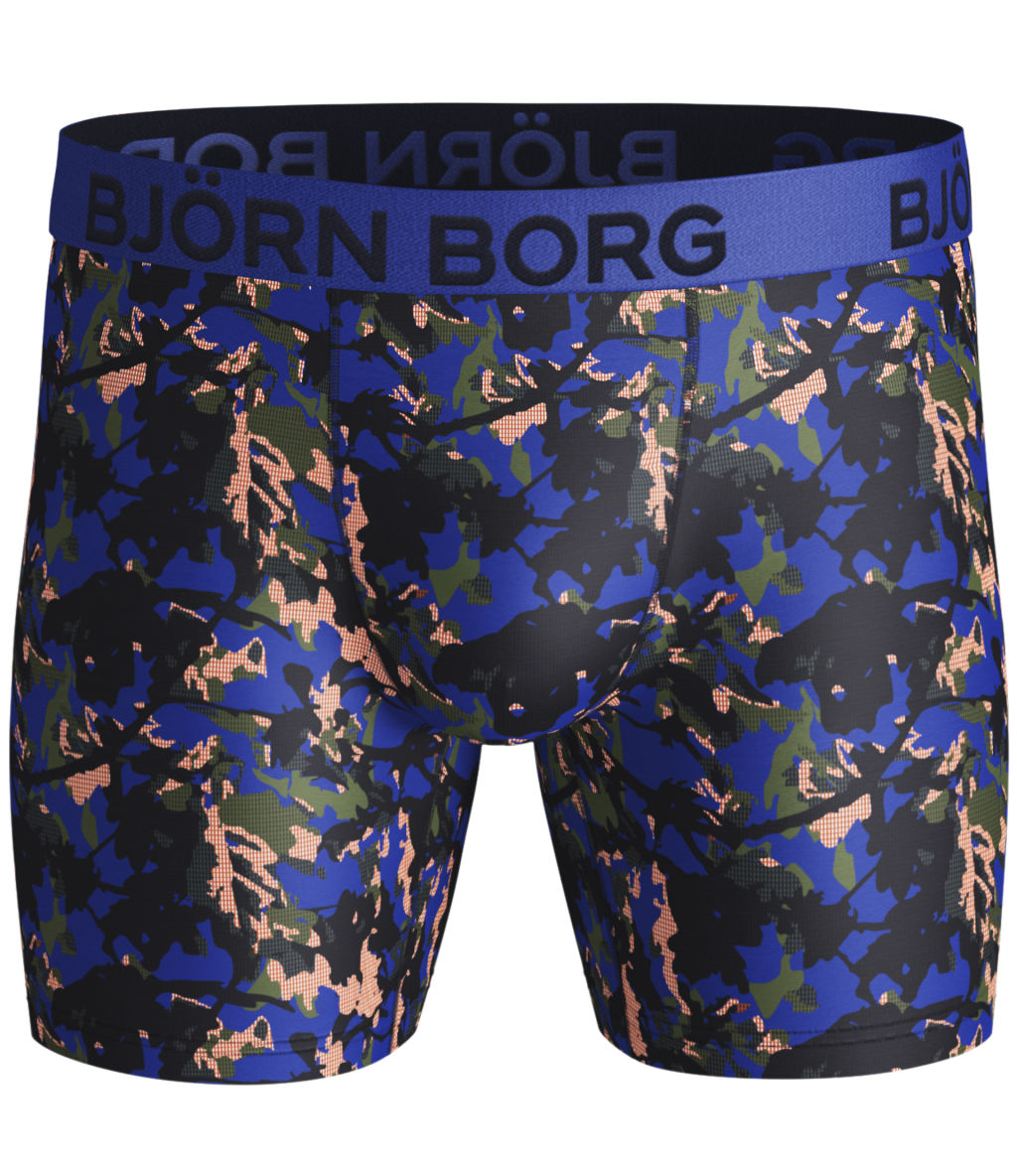 Björn Borg Branch Performance Shorts