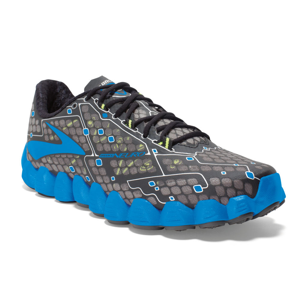 Brooks Neuro M