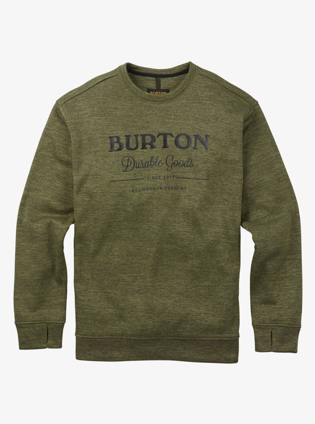 Burton Oak Crew Fleece