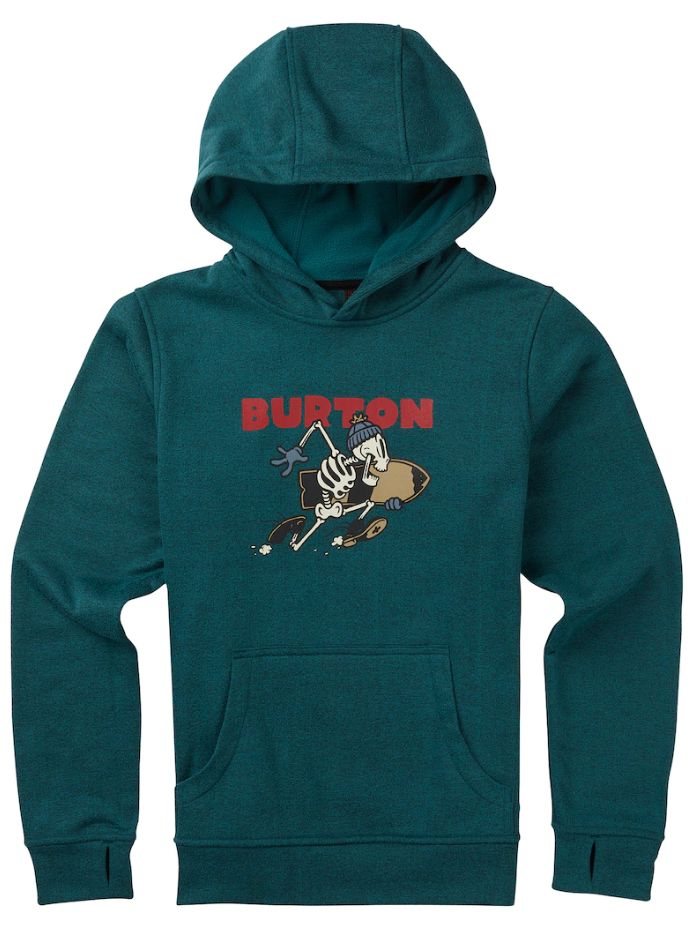 Burton Oak Pullover JR