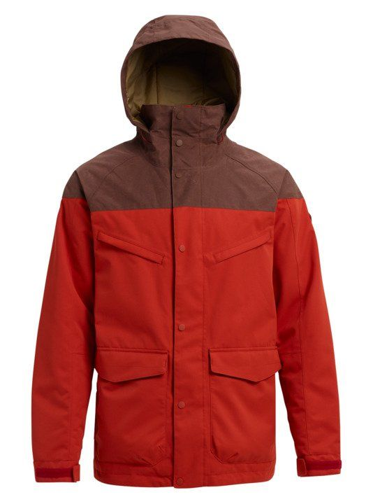 Burton Breach Jacket M