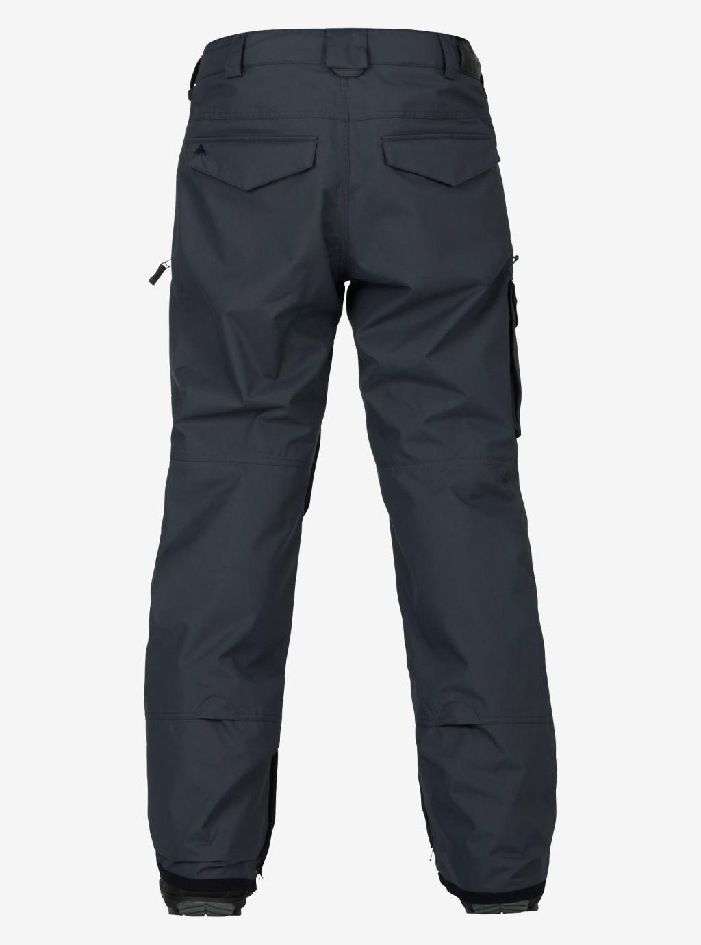 Burton Insulated Covert Pant - Miesten toppahousut - Intersport 0cc0c06dcf