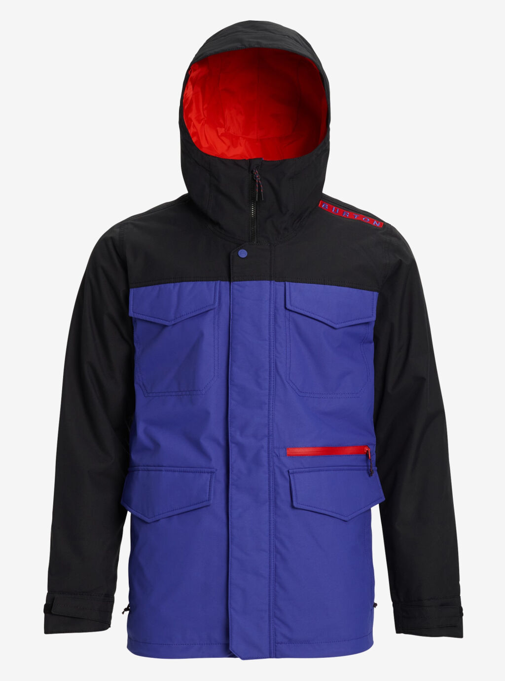 Burton Covert Jacket M