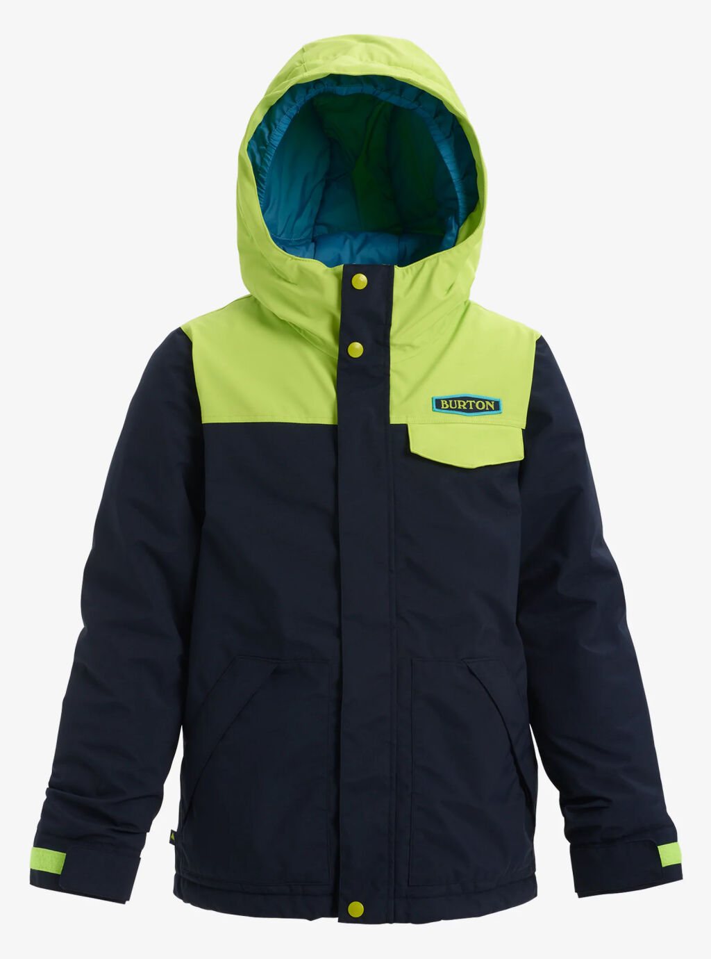 Burton Dugout Jacket JR