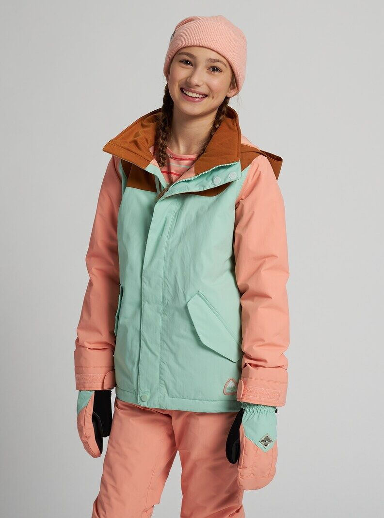 Burton Girls Elodie Jacket Jr