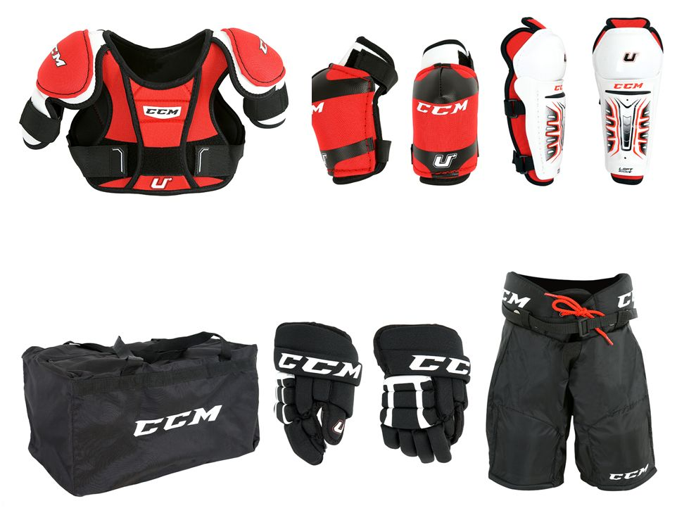 CCM Entry Kit YTH suojasarja