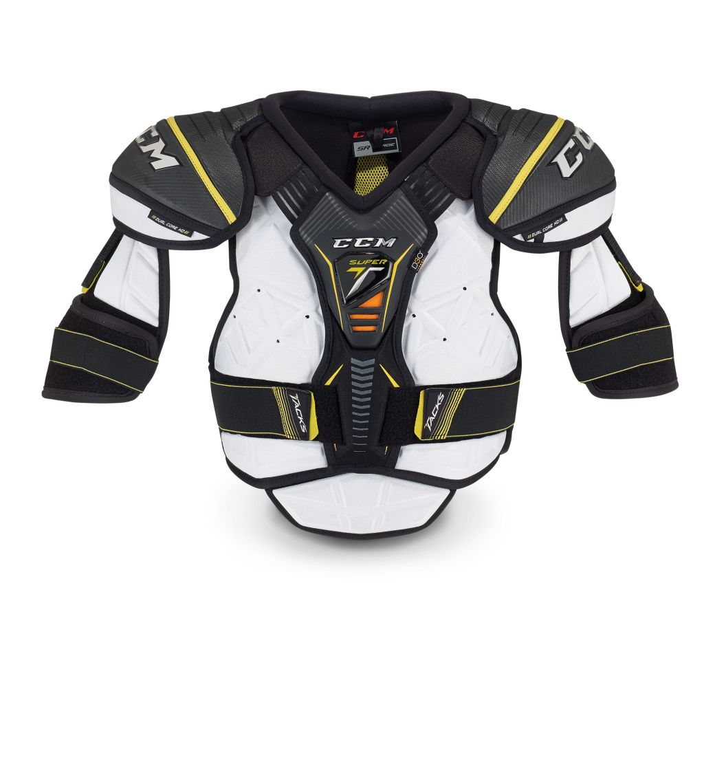 CCM Super Tacks SP Jr