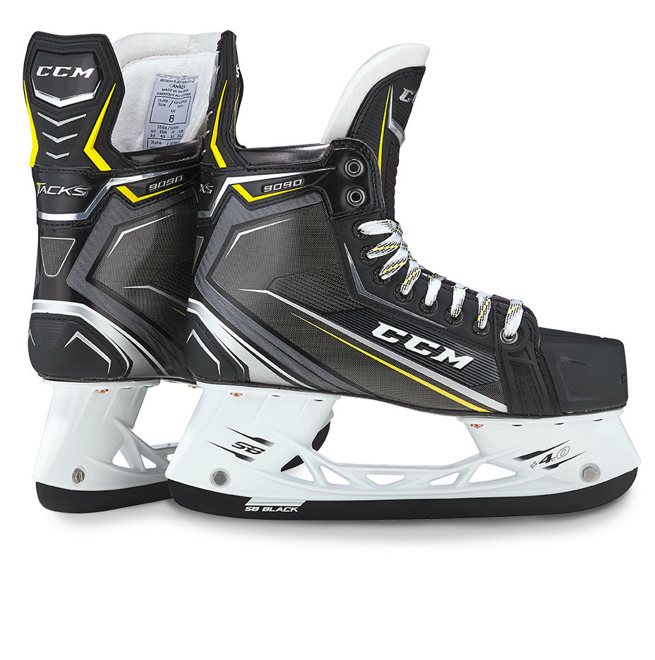 CCM Super Tacks 9090 Sr EE jk-luistin