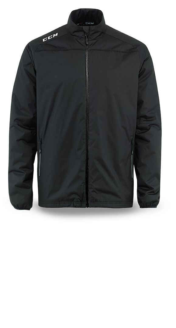 CCM HD Jacket Jr toppatakki