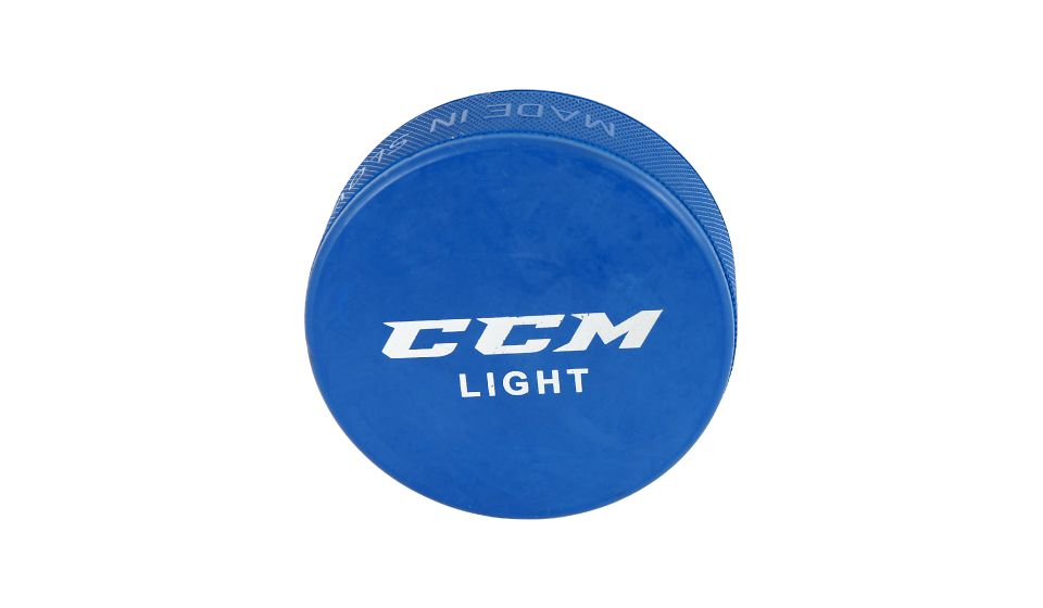 CCM Light kiekko