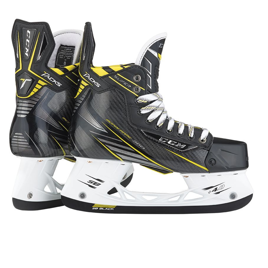 CCM Super Tacks Sr D luistin