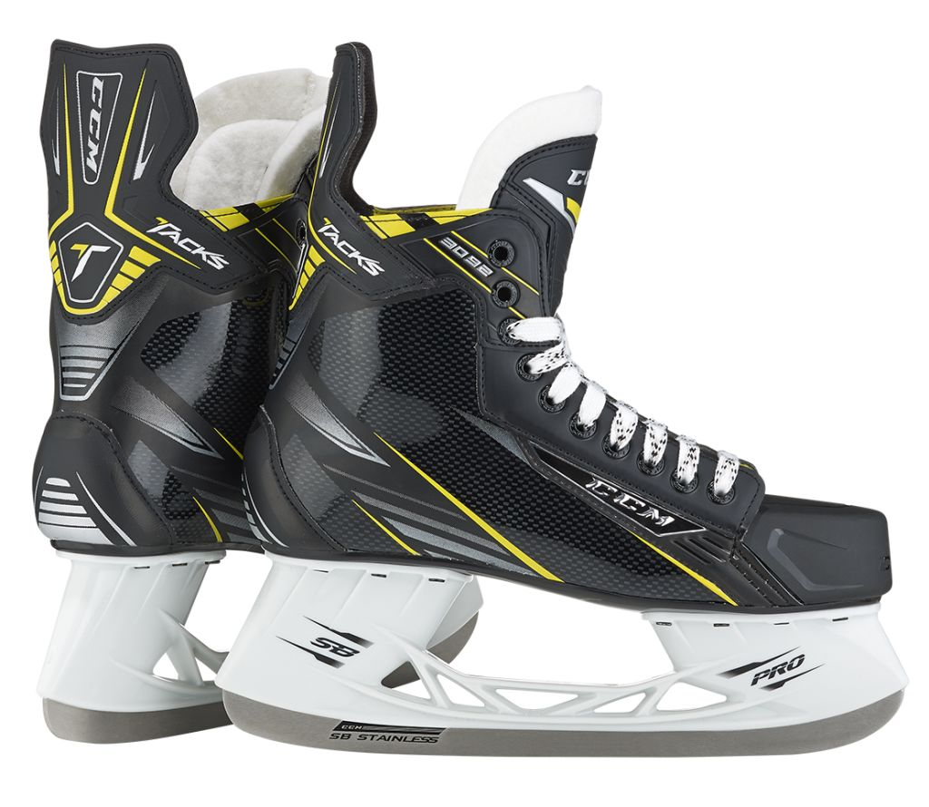 CCM Tacks 3092 Jr D luistin