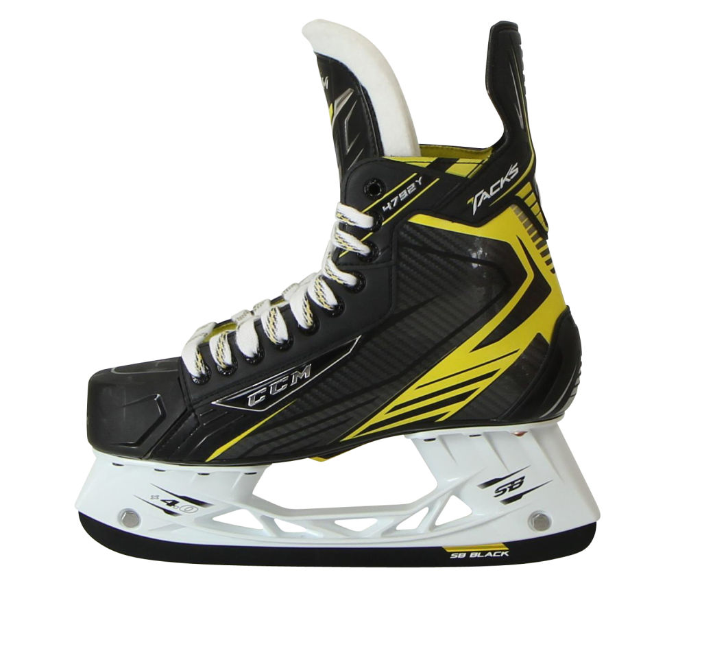 CCM Tacks 4792 Jr EE luistin