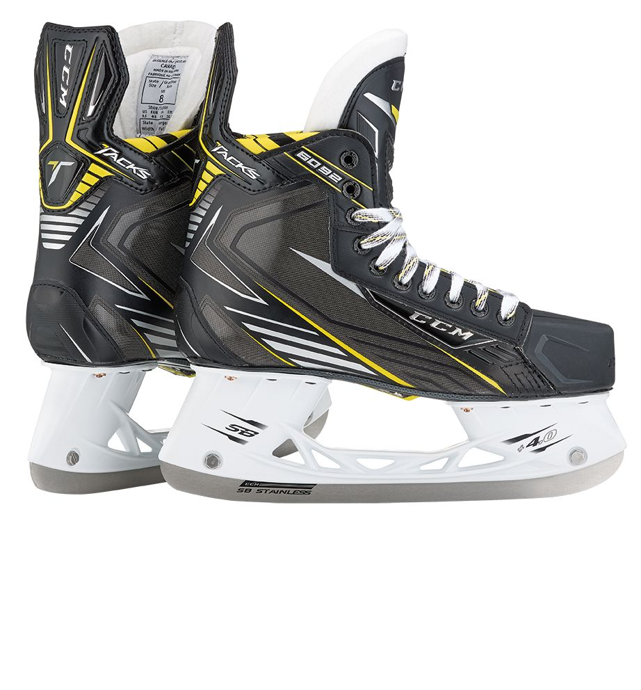 CCM Tacks 6092 Jr D luistin