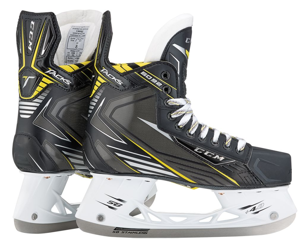 CCM Tacks 6092 Sr D luistin