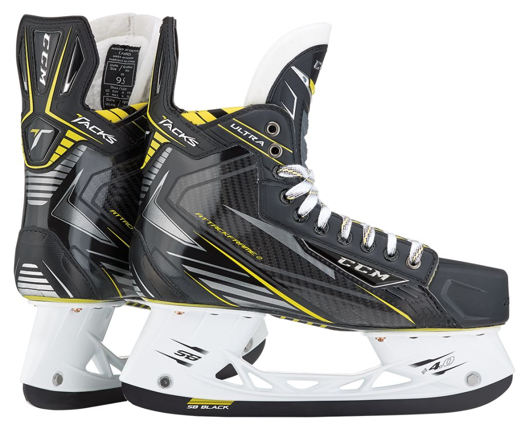 CCM Ultra Tacks Sr D