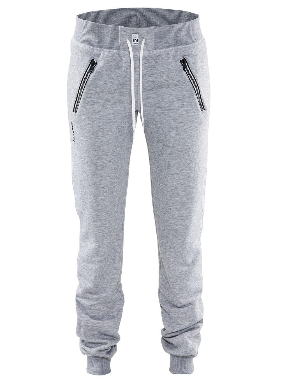 36c6b463 Craft In-The-Zone Sweatpants W naisten collegehousut Harmaa